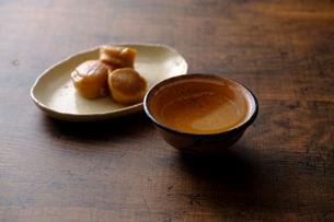 日本酒の写真素材 [FYI03822572]
