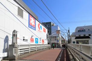 仙川の写真素材 [FYI03822919]
