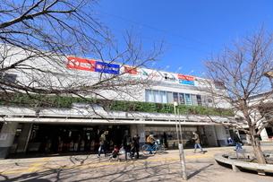 仙川の写真素材 [FYI03822924]