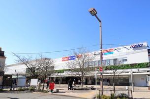 仙川の写真素材 [FYI03822925]