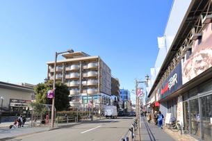 仙川の写真素材 [FYI03822934]