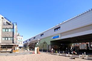 千歳船橋駅の写真素材 [FYI03822939]