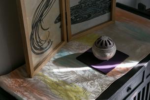 和風のインテリアの写真素材 [FYI03823166]