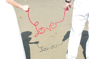 LOVEの写真素材 [FYI03823189]