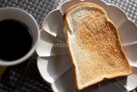 トーストの写真素材 [FYI03823625]