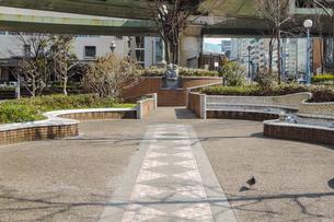 西梅田公園の写真素材 [FYI03828251]