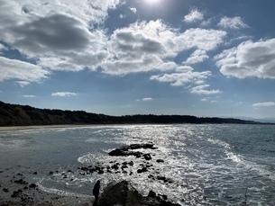 海の写真素材 [FYI03829036]
