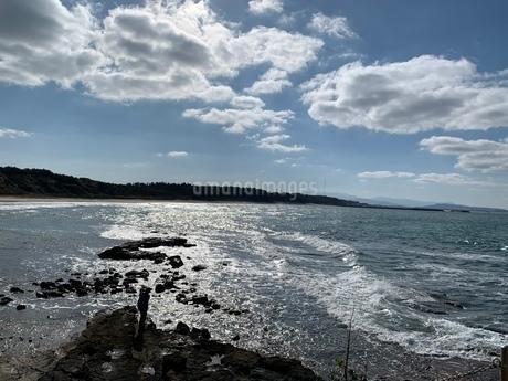 海の写真素材 [FYI03829037]
