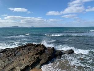 海の写真素材 [FYI03829038]