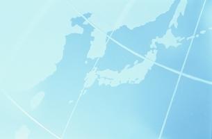 日本地図の写真素材 [FYI03831995]