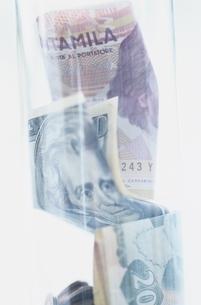 紙幣の写真素材 [FYI03832006]