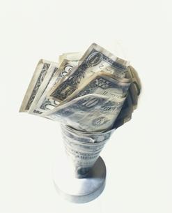 お金の写真素材 [FYI03832013]
