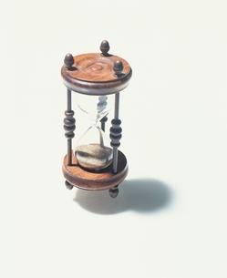 砂時計の写真素材 [FYI03832015]