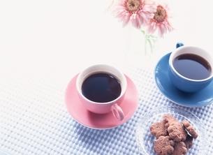 コーヒーカップの写真素材 [FYI03832096]