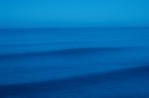 幻想的な海の風景 北海道の写真素材 [FYI03832103]