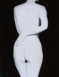 女性ヌードの写真素材 [FYI03832360]
