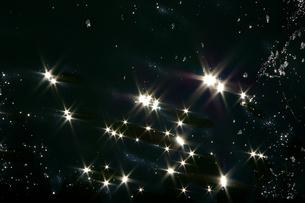 輝く光の写真素材 [FYI03833063]