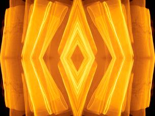 光の軌跡のイラスト素材 [FYI03833076]