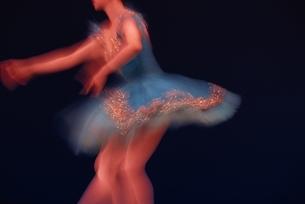 DANCERの写真素材 [FYI03833500]