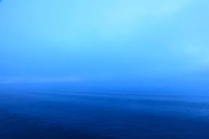 冬の山中湖の写真素材 [FYI03834340]