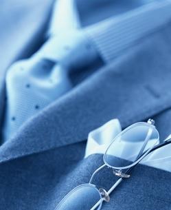 ビジネスファッションの写真素材 [FYI03834584]