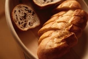パンの写真素材 [FYI03834648]