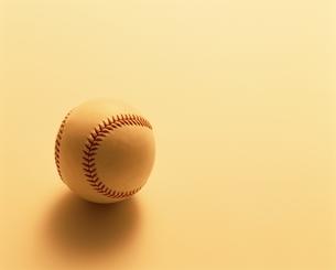 野球ボールの写真素材 [FYI03834812]