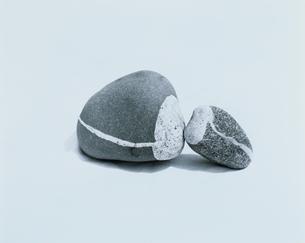 石の写真素材 [FYI03835230]