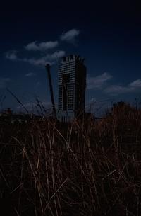 高島ヤード  横浜市の写真素材 [FYI03835267]