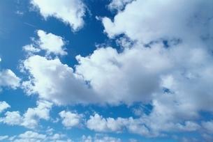 空の写真素材 [FYI03836849]