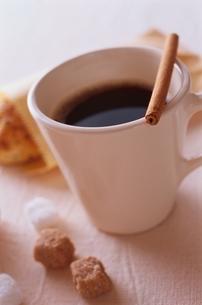 コーヒーの写真素材 [FYI03836862]