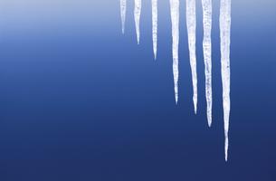 氷イメージの写真素材 [FYI03837729]