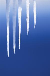氷イメージの写真素材 [FYI03837732]