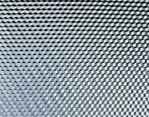 メタルパターンの写真素材 [FYI03840350]