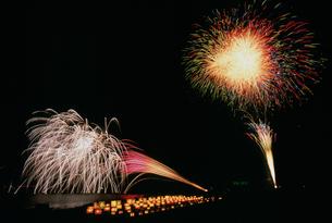 千代田の祭川せがきの写真素材 [FYI03840682]