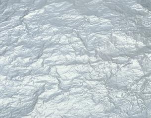 一面の銀色の石の写真素材 [FYI03843191]
