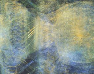 透明感のある色づく光と影(パステル)の写真素材 [FYI03844900]