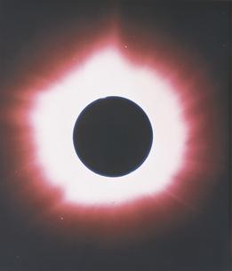 日食 メキシコの写真素材 [FYI03845231]