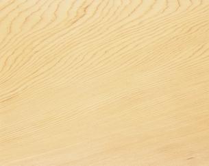 ヒノキの木目の写真素材 [FYI03848038]