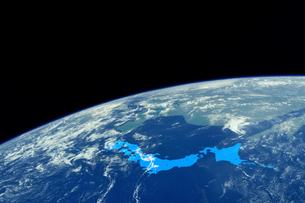 地球イメージの写真素材 [FYI03848139]