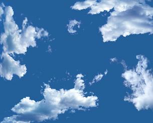 空の写真素材 [FYI03848145]