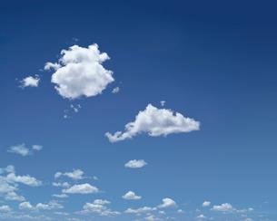 空の写真素材 [FYI03848146]