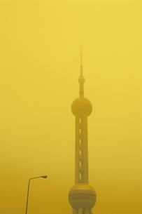タワーの写真素材 [FYI03848580]