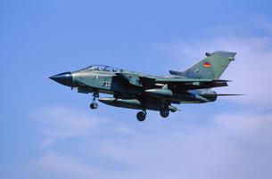 ドイツ空軍トーネード攻撃機の写真素材 [FYI03848884]