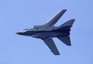 ドイツ空軍トーネード攻撃機の写真素材 [FYI03848909]