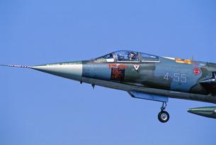 イタリア空軍ロッキードF104スターファイター戦闘機の写真素材 [FYI03848933]