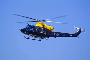 イギリス空軍グリフィンHT1ヘリコプターの写真素材 [FYI03848939]