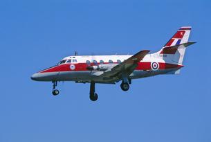 イギリス空軍ジェットストリームの写真素材 [FYI03848945]