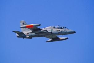 イタリア空軍アエルマッキMB339の写真素材 [FYI03848953]