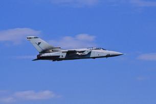 イギリス空軍トーネードF3戦闘機の写真素材 [FYI03848963]